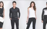 Reinvented Black and White Jadi New Brand THE EXECUTIVE