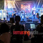 SKA Project Gelar Gebyar Rock and Blues Night