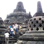 Peluang Event Borobudur  International Festival 2017