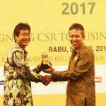 BPI Peroleh Penghargaan Top Improvement CSR Award 2017