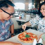 Nikmatnya Pizza Rendang Aston Semarang Hotel and Convention Center