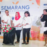 Semarang Business and Enterpreneur Expo 2019 Dorong Pengembangan UMKM