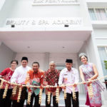 Djarum Foundation Resmikan Sekolah Binaan SMK Beauty and Spa Kudus