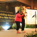Vendor Gelar Gathering Wedding Untuk Adaptasi Era New Normal
