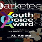 XL Axiata Raih Penghargaan Marketeers Youth Choice Brand of The Year 2020